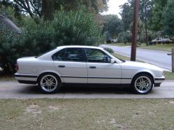 gtpfbod 1993 BMW 5 Series