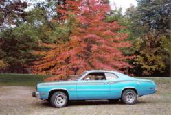 MoserOffRoad 1973 Plymouth Duster