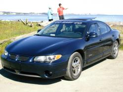 GTP-Babes 2002 Pontiac Grand Prix