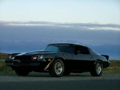 GTP-Babes 1980 Chevrolet Camaro