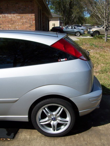 Another rejectZX3 2006 Ford Focus post... - 9076655