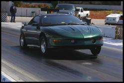grn95tas 1995 Pontiac Trans Am