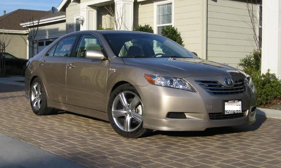 flopshottch 2007 toyota camry specs photos modification. Black Bedroom Furniture Sets. Home Design Ideas