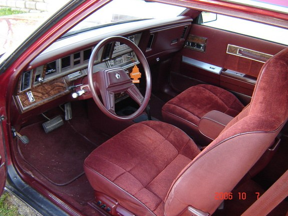 Another petsach 1986 Chrysler LeBaron post... - 9084159
