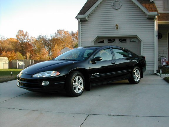 Large on 2000 Dodge Intrepid