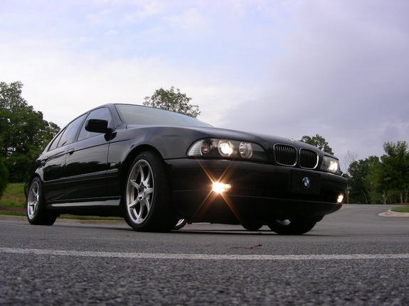 Htdbajr S 1999 Bmw 5 Series In Marietta Ga