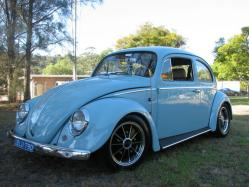 59Beetles 1959 Volkswagen Beetle