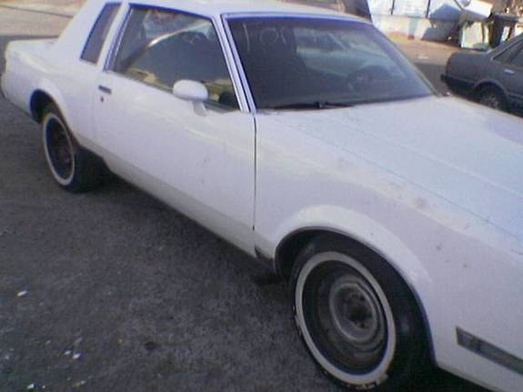 Another SharkSoftware69 1981 Buick Regal post... - 9084120
