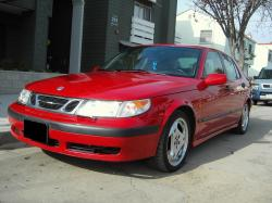 F5mandos 2000 Saab 9-5