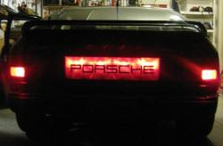 JoeZinns 1987 Porsche 944