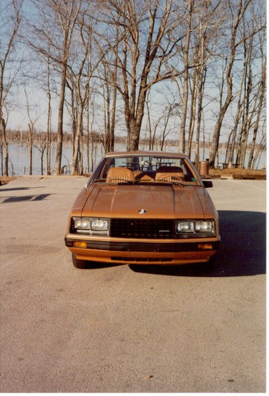 Another dburdyshaw 1980 Ford Mustang post... - 9086815