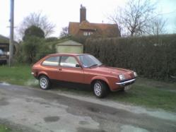 fear_of_1 1984 Vauxhall 2300