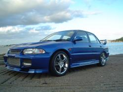 rock_its 1995 Mitsubishi Lancer