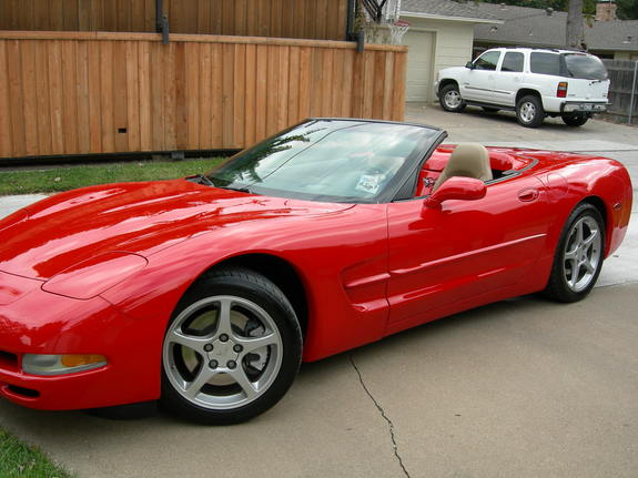 Another Vertigo456 2001 Chevrolet Corvette post... - 9088424