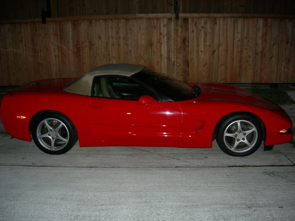 Another Vertigo456 2001 Chevrolet Corvette post... - 9088426
