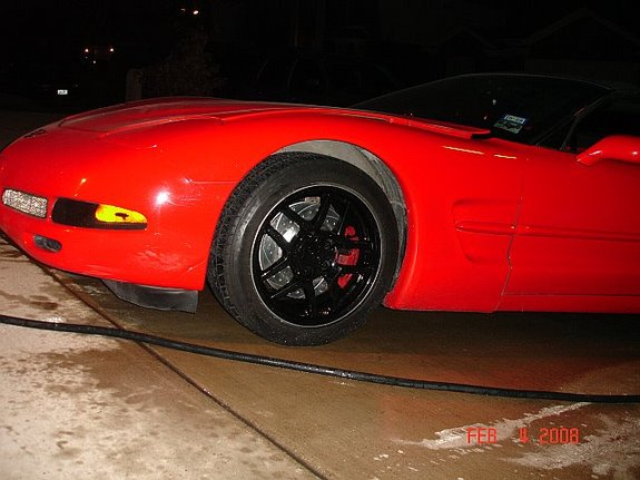 Another Vertigo456 2001 Chevrolet Corvette post... - 9088433