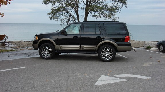 Another prpl96sl2 2003 Ford Expedition post... - 9088864