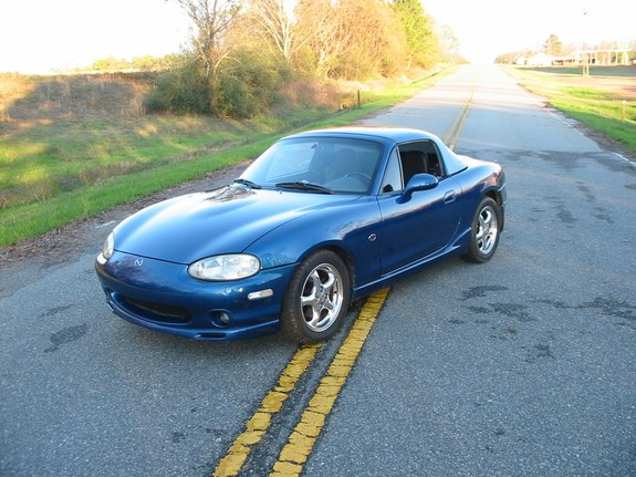 cizoomzoom 1999 mazda miata mx 5 specs photos. Black Bedroom Furniture Sets. Home Design Ideas
