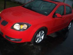2006G5PursuitSEs 2006 Pontiac G5