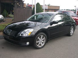 Another Angela69420 2006 Nissan Maxima post... - 9097602