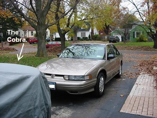 Another Italia10588 1996 Oldsmobile Cutlass Supreme post... - 9091499