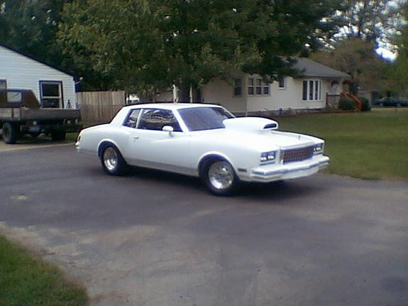 Another 388monte 1978 Chevrolet Monte Carlo post... - 6369273