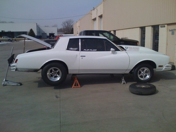 Another 388monte 1978 Chevrolet Monte Carlo post... - 6369285