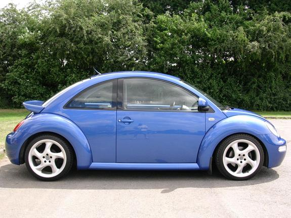 Rolls Royce Vw Bug >> mikey1972 2002 Volkswagen Beetle Specs, Photos, Modification Info at CarDomain