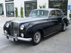 VIP500 1960 Bentley Arnage
