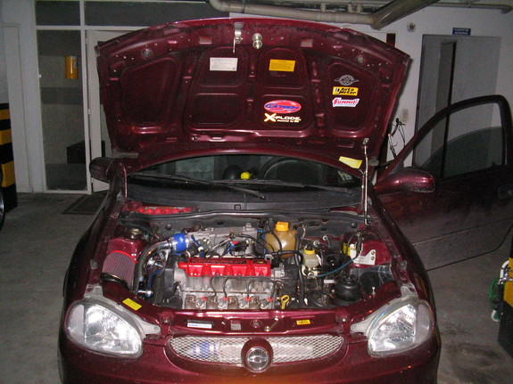 Another JoseMiguelCorsa 2002 Opel Corsa post... - 6374933
