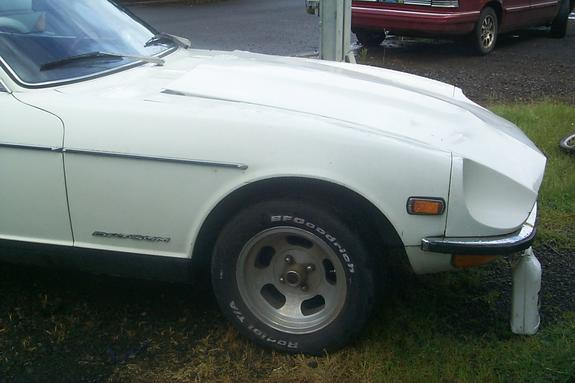 Another dan_yoyo 1970 Datsun 240Z post... - 6375254