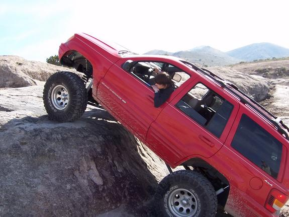 Another jeepguy102 1999 Jeep Grand Cherokee post... - 6376600