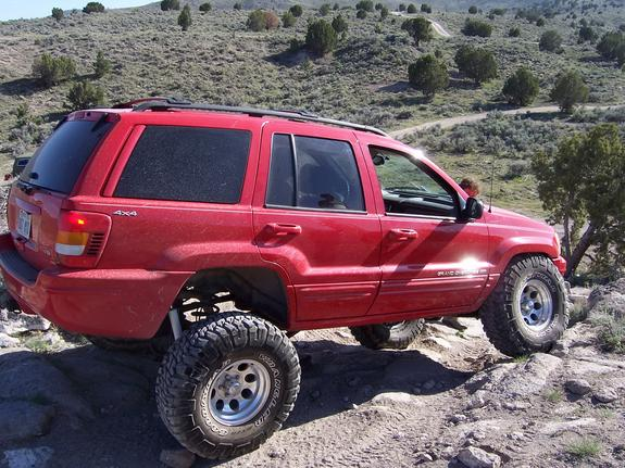 Another jeepguy102 1999 Jeep Grand Cherokee post... - 6376605