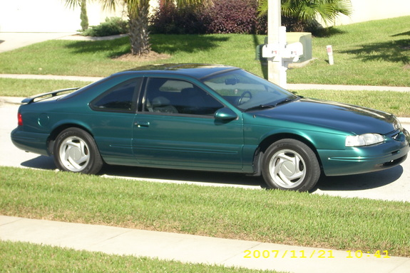 superaj23 1997 ford thunderbird specs photos. Cars Review. Best American Auto & Cars Review