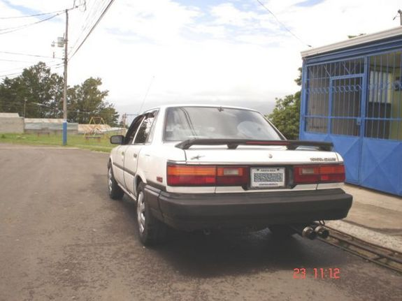 Another Zackaras 1987 Toyota Camry post... Photo 6377134 on
