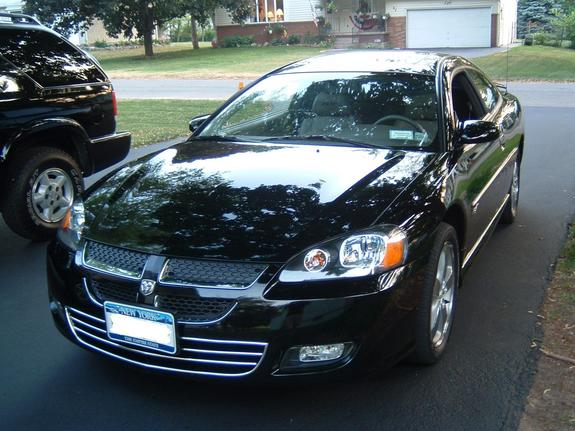 Rmetz829 2003 Dodge Stratus Specs Photos Modification