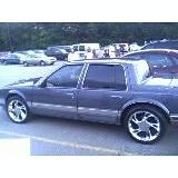 chik_wit_a_lac 1991 Cadillac Seville