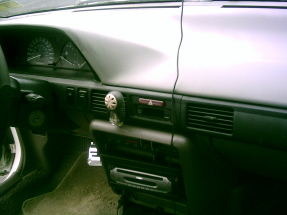 Another 93tege 1993 Mazda Protege post... - 6385449