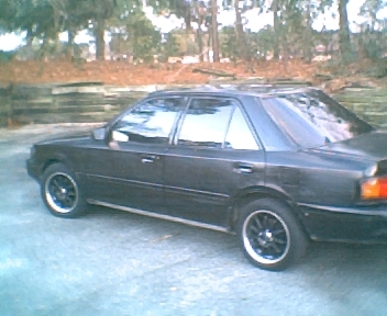 Another 93tege 1993 Mazda Protege post... - 6385456