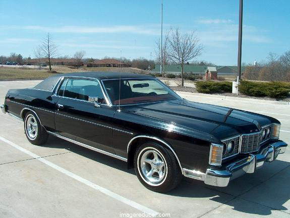 CoryPower 1973 Ford LTD