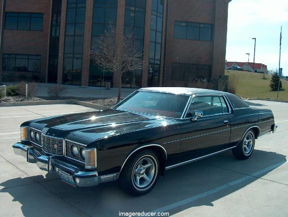 CoryPower 1973 Ford LTD 6386994