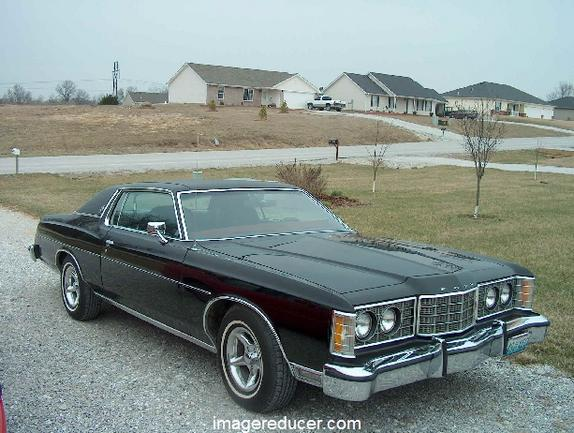CoryPower 1973 Ford LTD 6387003