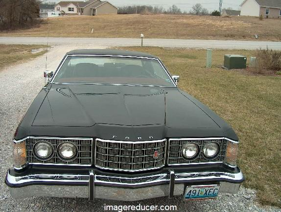 CoryPower 1973 Ford LTD 6387004