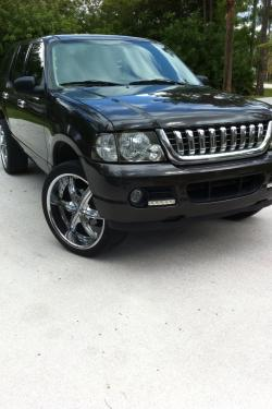 mrrisk22 2005 Ford Explorer