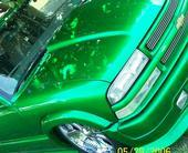 KandygrnXtemes 1998 Chevrolet S10 Regular Cab
