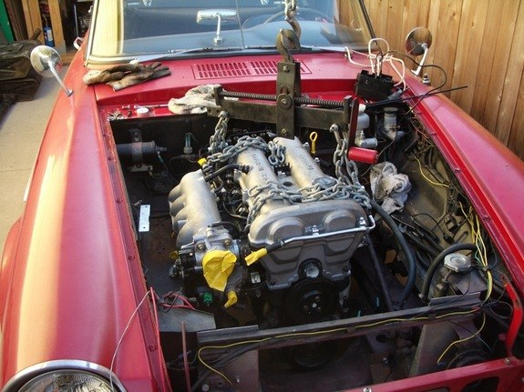 Another jfbrink 1966 Datsun 1600 post... - 9220238