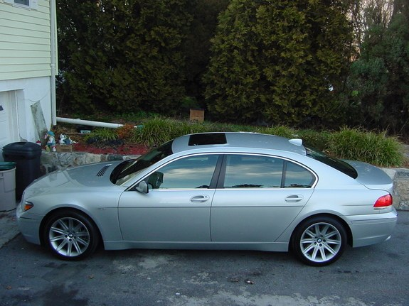 Another Bri6679 2004 BMW 7 Series post... - 9214691