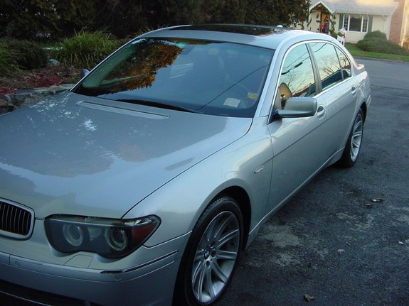 Another Bri6679 2004 BMW 7 Series post... - 9214692