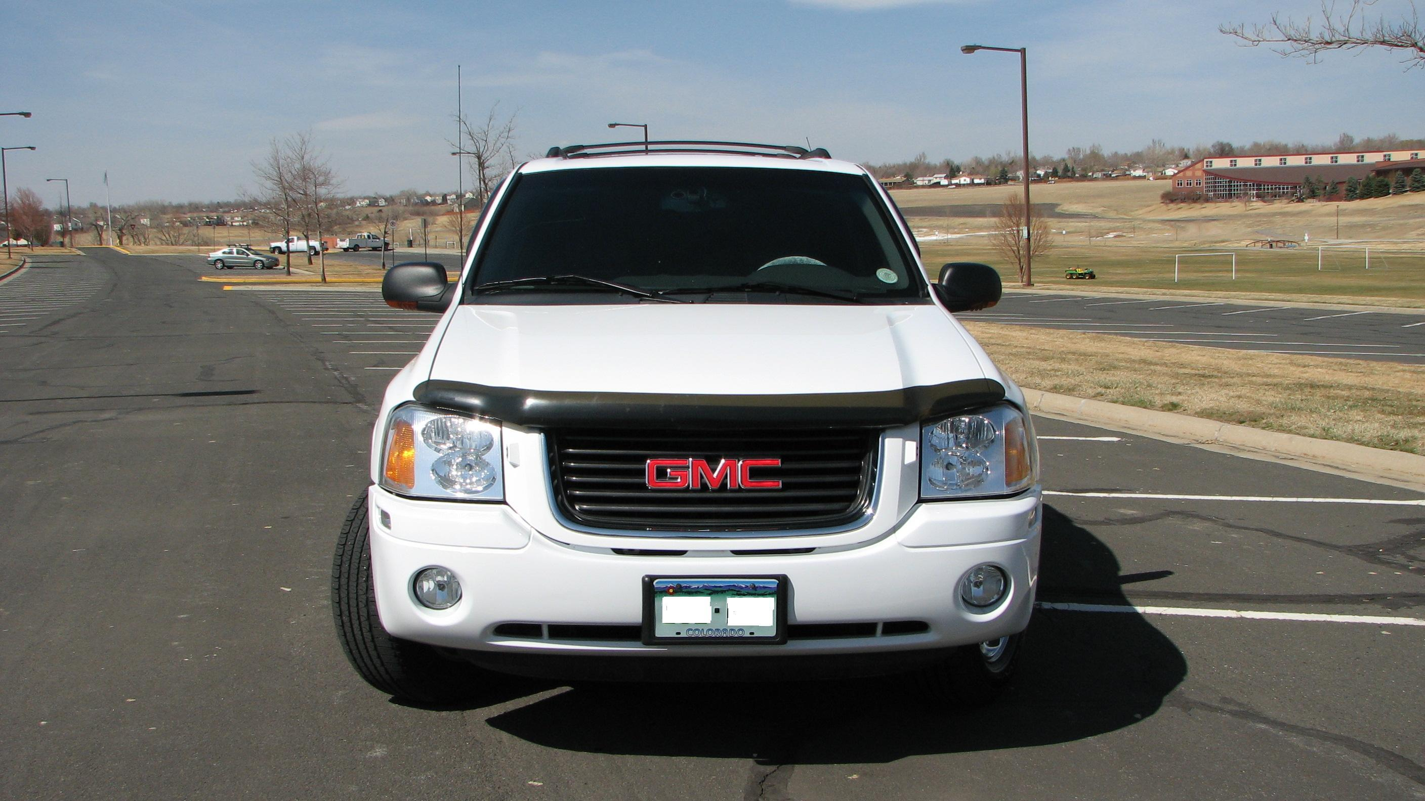 Another WS6Racing 2003 GMC Envoy post... - 9214715