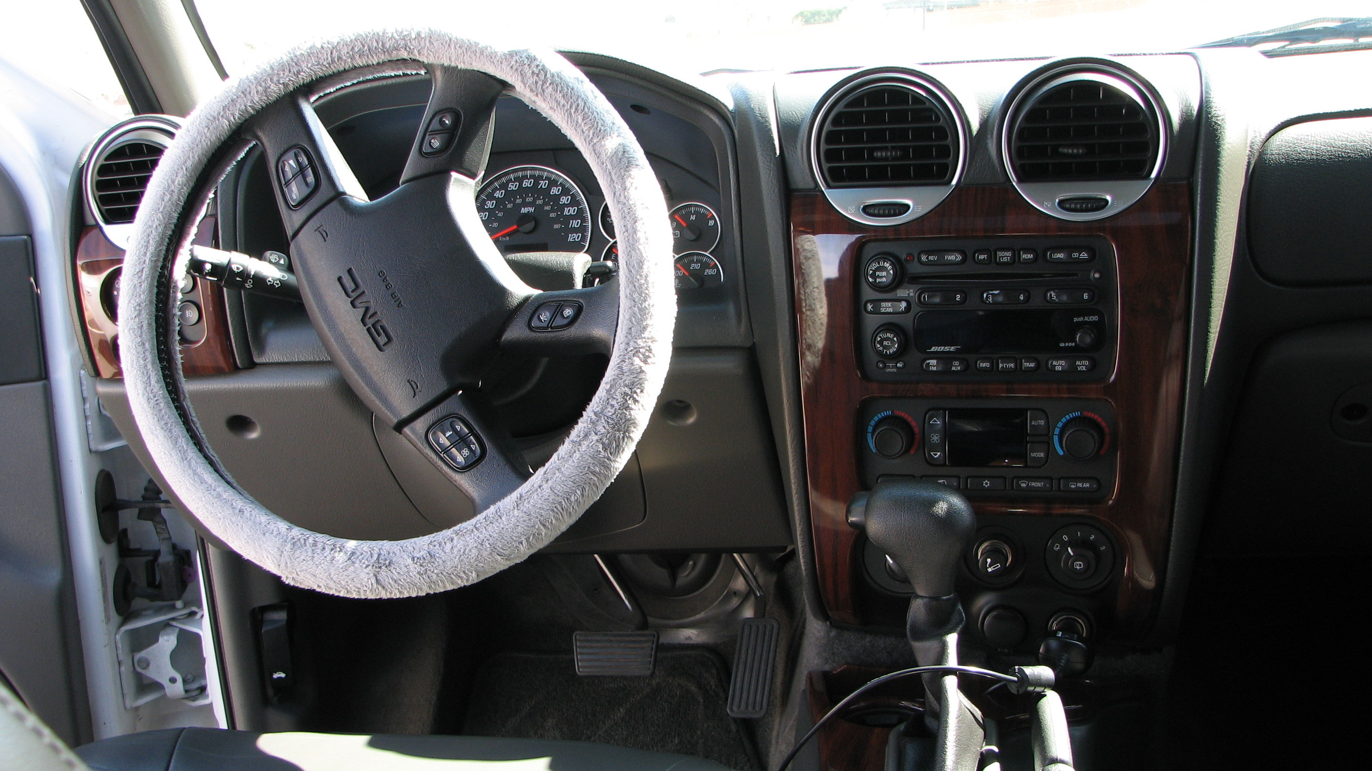 Another WS6Racing 2003 GMC Envoy post... - 9214718